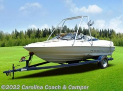 Used 2000  Miscellaneous  Regal 1800 LSR  by Miscellaneous from Carolina Coach & Marine in Claremont, NC