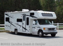 Used 2008  Coachmen Freedom Express FX 26 SO by Coachmen from Carolina Coach & Marine in Claremont, NC