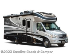 New 2018  Dynamax Corp  Isata 3 24RW by Dynamax Corp from Carolina Coach & Marine in Claremont, NC