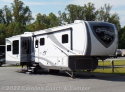New 2018  Highland Ridge  371MBH by Highland Ridge from Carolina Coach & Marine in Claremont, NC
