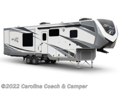 New 2018  Highland Ridge  397FBS by Highland Ridge from Carolina Coach & Marine in Claremont, NC