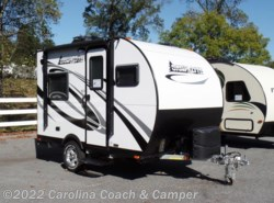 Used 2017  Livin' Lite  CampLite™ 11FK by Livin' Lite from Carolina Coach & Marine in Claremont, NC