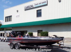 Used 2015  Miscellaneous  Triton Boats 21 TRX Elite  by Miscellaneous from Carolina Coach & Marine in Claremont, NC