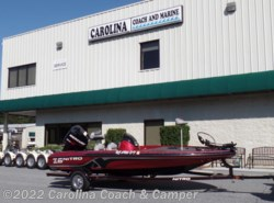 Used 2012  Miscellaneous  Tracker Nitro Z-6 SC  by Miscellaneous from Carolina Coach & Marine in Claremont, NC