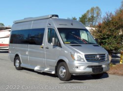 New 2018  Pleasure-Way Plateau TS by Pleasure-Way from Carolina Coach & Marine in Claremont, NC