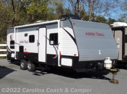 Used 2014  Dutchmen Aspen Trail Mini 2470BHS by Dutchmen from Carolina Coach & Marine in Claremont, NC
