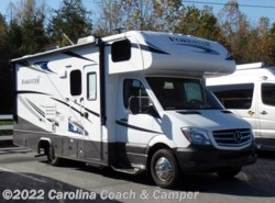 New 2018  Forest River Forester Mercedes Benz Series 2401W by Forest River from Carolina Coach & Marine in Claremont, NC