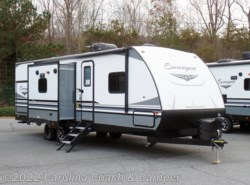 New 2018  Forest River  285IKLE by Forest River from Carolina Coach & Marine in Claremont, NC