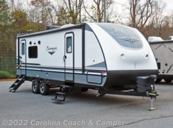 New 2018  Forest River Surveyor 251RKS by Forest River from Carolina Coach & Marine in Claremont, NC