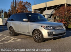 Used 2016  Miscellaneous  Land Rover Range Rover Supercharged  by Miscellaneous from Carolina Coach & Marine in Claremont, NC
