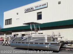 New 2018  Miscellaneous  Apex Marine 822 Fish N Cruise  by Miscellaneous from Carolina Coach & Marine in Claremont, NC