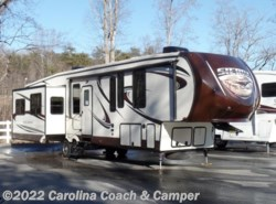 Used 2015  Forest River  371REBH by Forest River from Carolina Coach & Marine in Claremont, NC