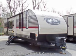 New 2018  Forest River Cherokee 274RK by Forest River from Carolina Coach & Marine in Claremont, NC
