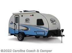 New 2018  Forest River R-Pod RP-189 by Forest River from Carolina Coach & Marine in Claremont, NC