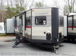 New 2018  Forest River Cherokee 304VFK by Forest River from Carolina Coach & Marine in Claremont, NC