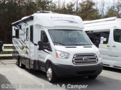 New 2018  Forest River Forester Ford Transit TS2391 by Forest River from Carolina Coach & Marine in Claremont, NC