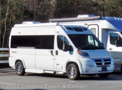 New 2018 Roadtrek Zion SRT Base available in Claremont, North Carolina