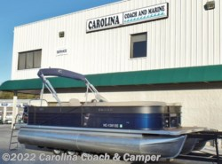 Used 2017  Miscellaneous  Crest II 230 SLR2  by Miscellaneous from Carolina Coach & Marine in Claremont, NC
