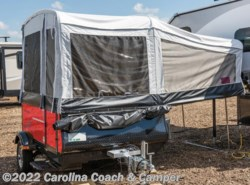 New 2018  Livin' Lite  QuickSilver™ Tent Campers 6.0 by Livin' Lite from Carolina Coach & Marine in Claremont, NC