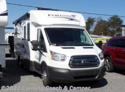 New 2018  Forest River Forester Ford Transit TS2381 by Forest River from Carolina Coach & Marine in Claremont, NC