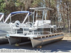 New 2018  Miscellaneous  Apex Marine 820 Fish N Cruise  by Miscellaneous from Carolina Coach & Marine in Claremont, NC