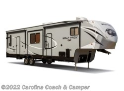 New 2019  Forest River Cherokee Wolf Pack 315PACK12 by Forest River from Carolina Coach & Marine in Claremont, NC
