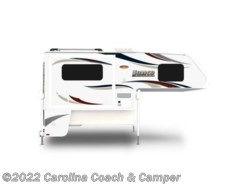 New 2019  Lance  Truck Campers 855S by Lance from Carolina Coach & Marine in Claremont, NC