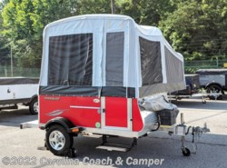 Used 2013  Livin' Lite Quicksilver Tent Campers 6.0 by Livin' Lite from Carolina Coach & Marine in Claremont, NC