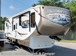 Used 2012  Coachmen Brookstone 340LS