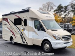 New 2019 Thor Motor Coach Gemini 24TF available in Claremont, North Carolina