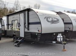 New 2019 Forest River Cherokee Wolf Pup 16FQ available in Claremont, North Carolina