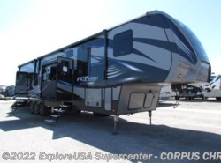 New 2017 Keystone Fuzion 420 available in Corpus Christi, Texas