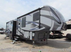 New 2017  Keystone Fuzion 345 by Keystone from CCRV, LLC in Corpus Christi, TX