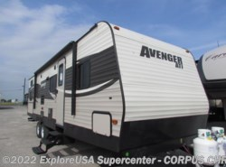 New 2017  Prime Time Avenger 27DBS by Prime Time from CCRV, LLC in Corpus Christi, TX