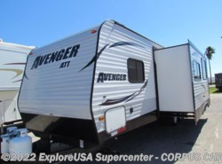 Used 2015  Prime Time Avenger 27BBS by Prime Time from CCRV, LLC in Corpus Christi, TX