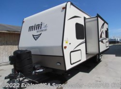 New 2018  Forest River Rockwood 2503 by Forest River from CCRV, LLC in Corpus Christi, TX