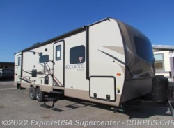 New 2018  Forest River Rockwood 2702WS by Forest River from CCRV, LLC in Corpus Christi, TX