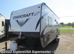 New 2018  Starcraft Launch 17QB by Starcraft from CCRV, LLC in Corpus Christi, TX