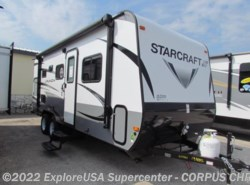 New 2018  Starcraft Launch 19MBS by Starcraft from CCRV, LLC in Corpus Christi, TX
