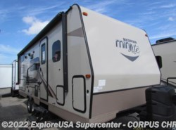 New 2018  Forest River Rockwood 2509S by Forest River from CCRV, LLC in Corpus Christi, TX
