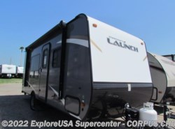 Used 2017  Starcraft Launch 17QB by Starcraft from CCRV, LLC in Corpus Christi, TX