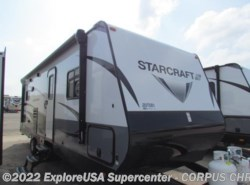 New 2018  Starcraft Launch 24RLS by Starcraft from CCRV, LLC in Corpus Christi, TX