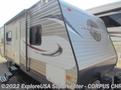 Used 2014  Heartland RV Trail Runner 25SLE