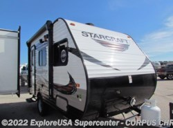 New 2018  Starcraft Autumn Ridge 14RB by Starcraft from CCRV, LLC in Corpus Christi, TX
