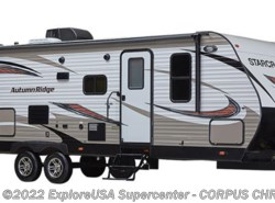 New 2018  Starcraft Autumn Ridge 262RLS by Starcraft from CCRV, LLC in Corpus Christi, TX