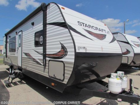 2018 Starcraft Autumn Ridge 27RKS