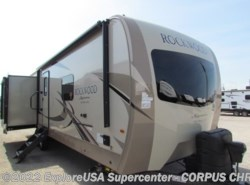 New 2019 Forest River Rockwood 8329SS available in Corpus Christi, Texas