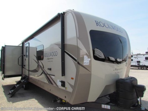 2019 Forest River Rockwood 8329SS