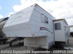 Used 2003  Jayco  Eagle by Jayco from CCRV, LLC in Corpus Christi, TX