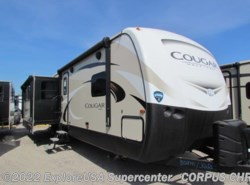 New 2019 Keystone Cougar 32RLI available in Corpus Christi, Texas